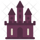 Haunted mansion Icon