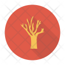 Haunted Tree Icon