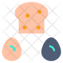 Have Breakfast Icon