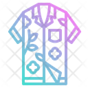 Hawaii Shirt Icon