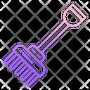Hay Fork Icon