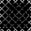 Haystack Icon