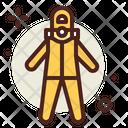 Hazard Suit Whole Icon