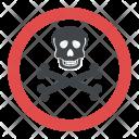 Hazard Symbol Icon