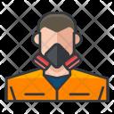 Hazard team Icon