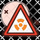 Hazard Warning Icon
