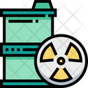 Hazardous Biohazard Dangerous Icon