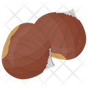 Hazelnuts Icon