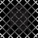 Hazmat Suit Hazmat Suit Icon