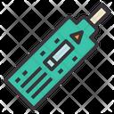Kit Test Drug Icon