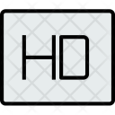 Hd Camera Capture Icon