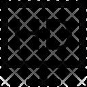 Hd Screen Lcd Icon