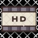 Hd Movie Icon