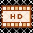 Hd Movie Movie Film Icon