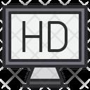 Television Hd Hd Tv Had Television Icon
