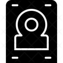 Hdd Harddisk Storage Icon