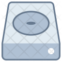 Hdd Hard Disk Icon