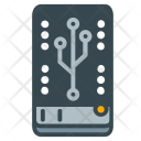 Hdd Hard Disk Drive Icon
