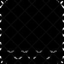 Hdd Storage Drive Icon