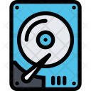 Hdd Computer Data Icon