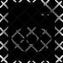 Hdf File Icon
