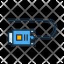 Hdmi Hdmi Cabel Cabel Icon