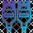 Hdmi Hdmi Port Hdmi Cable Icon