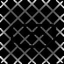 Hdmi Cable Port Icon