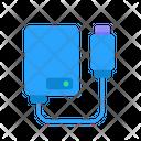Hdmi Cable Plug Icon