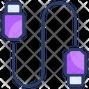 Cable Definition Hdmi Icon