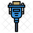 Hdmi Cable Vga Hdmi Icon