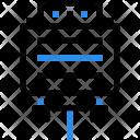 Connector Hdmi Icon