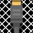 Hdmi Plug Hdmi Cable Icon