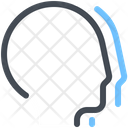 Head Mind Users Icon