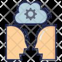 Head User Sight Icon