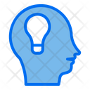 Head Intelligence Android Icon