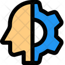Mind Management Mind Setting Mind Icon