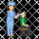 Head Bandage Icon