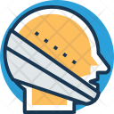 Head Bandaged Icon