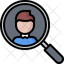 Head Hunter Search Icon