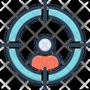 Head Hunting Icon