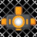 Head Lamp Icon