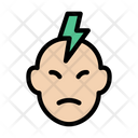 Headache Pain Mind Icon