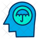 Head Protection Icon