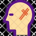 Head Scratch Icon