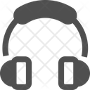 Head Set Icon