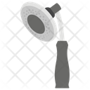 Head Shower Icon