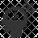Headache Cluster Headache Eeg Icon