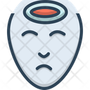 Headache Instraits Head Icon