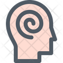 Headache Pain Migraine Icon